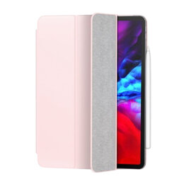Чехлы для планшетов - Чехол Baseus Simplism для iPad Pro 11 (2020) Pink, 0