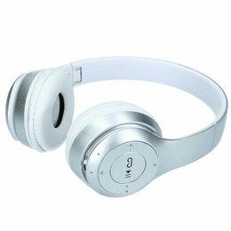 Наушники и Bluetooth-гарнитуры - Беспроводные Bluetooth-наушники ST3, 0