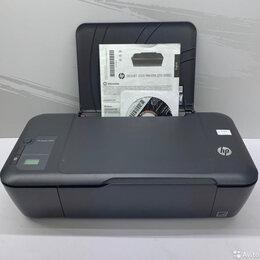 Принтеры и МФУ - Пpинтeр НP DeskJet 2000, 0