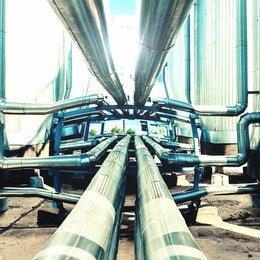 Архитектура, строительство и ремонт - Техническое освидетельствование трубопроводов и котлов, 0