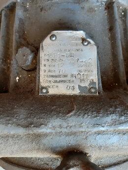 Производственно-техническое оборудование - МОТОР Вариатор редуктор МВР1-8Щ, 0