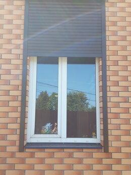 Двери - Рольставни на дачу, 0