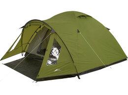 Палатки - ПАЛАТКА TREK PLANET BERGAMO 3, 0