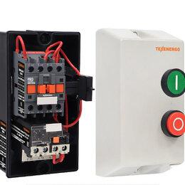 Пускатели, контакторы и аксессуары - Пускатель электромагнитный ПМЛ 1220 220В РТЛ…, 0