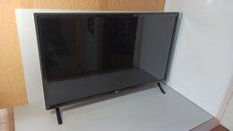 """Телевизоры - Телевизор 32"""" в отличном состоянии, 0"""