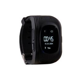 Наручные часы - Детские умные часы Prolike PLSW50BK, 0