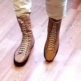 Ботинки - Ботинки U Roads. 44, 0