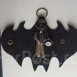 """Брелоки и ключницы - Ключница """"Бэтмен""""., 0"""