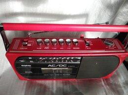 Музыкальные центры,  магнитофоны, магнитолы - SANYO M 1740 H, 0