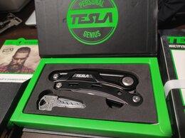 Ножи и мультитулы - Абсолютно Новый Мультитул Tesla, 0