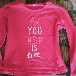 Рубашки и блузы - кофта для девочки, 0