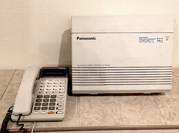 Мини АТС - МиниАТС Panasonic KX-TA308, 0