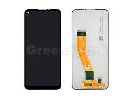 Дисплеи и тачскрины - Дисплей для Samsung A115F/M115F Galaxy A11/M11 +…, 0