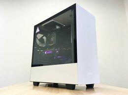 Настольные компьютеры - Мощный компьютер Ryzen 5 3600 и видеокарты Asus…, 0