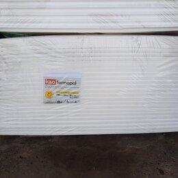 Изоляционные материалы - Термоплиты 20 и 30мм на теплый пол и фасад, 0
