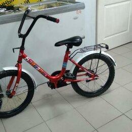 Велосипеды - Детский велосипед Байкал, 0