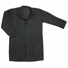 Домашняя одежда - Халат школьный для уроков труда, рост 146-152,…, 0