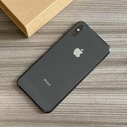 Мобильные телефоны - iPhone XS Max Space Grey 512gb новые Ростест, 0
