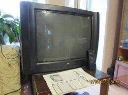 Телевизоры - телевизор кинескопный,экран 52см по диагонали,50…, 0