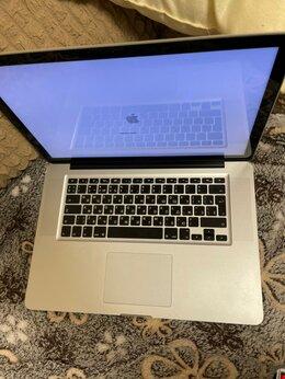 Ноутбуки - Очень редкий MacBook Pro 15, 16gb ram , CORE I7…, 0