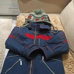 Комплекты верхней одежды - Зимний костюм, 0