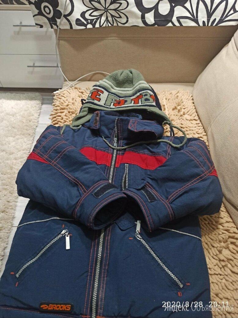 Зимний костюм по цене 250₽ - Комплекты верхней одежды, фото 0
