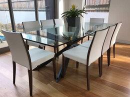 Столы и столики - Стеклянные столы и столешницы по вашим размерам, 0