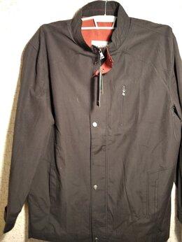 Куртки - Новая классическая мужская ветровка Leima…, 0