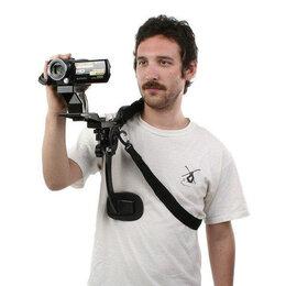 Штативы и моноподы - Плечевой упор для видео- и фотокамеры Shoulder Pad, 0
