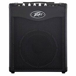 Гитарное усиление - Комбоусилитель для бас-гитары Peavey MAX 112, 0