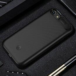 Универсальные внешние аккумуляторы - Внешний АКБ чехол iPhone 6/6s/7 USAMS US-CD26 4200mAh, 0