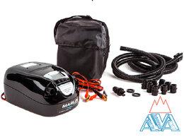 Аксессуары и комплектующие - Электрический насос GP-80D для мебели и лодок , 0