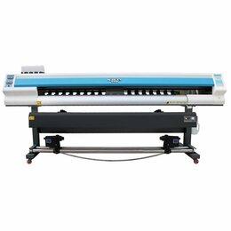 Полиграфическое оборудование - Эко-сольвентный Широкоформатный интерьерный принтер Audley S2000, 0
