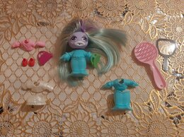 Куклы и пупсы - Единорог Пупси, 0