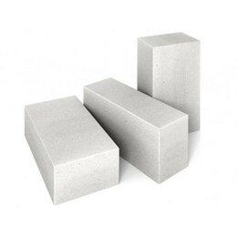 Строительные блоки - Газоблок автоклавный  ВКблок( все размеры), 0