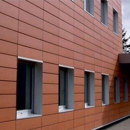 Фасадные панели - Линеарные-панели, 0