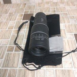 Бинокли и зрительные трубы - Монокуляр (16X-52мм) (RB19), 0