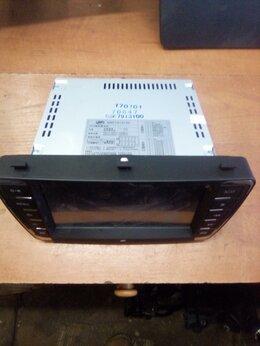 Автоэлектроника - Магнитола BBF7913100 Lifan Solano, 650, 0