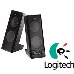 Компьютерная акустика - Logitech x-140, 0