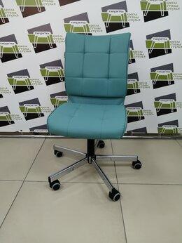 Компьютерные кресла - Кресло Бюрократ CH-330M/GREY без подлокотников…, 0