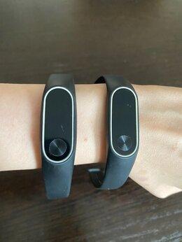 Умные часы и браслеты - Фитнес-трекер Xiaomi Mi Band 2 водонепроницаемый…, 0