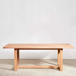 Столы и столики - Стол из дуба , 0