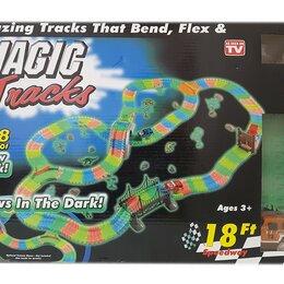 Системы Умный дом - Magic Track 388 дет, 0