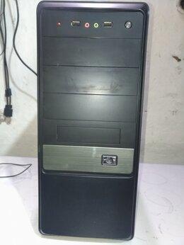 Настольные компьютеры - Игровой ПК 4х ядерный 8gb SSD 240GB  Radeon HD…, 0