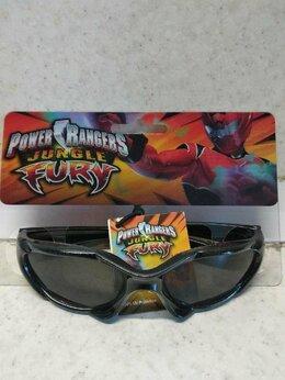 Очки - Детские солнцезащитные очки., 0