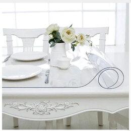 Скатерти и салфетки - Мягкое стекло на стол, 2 мм, 0