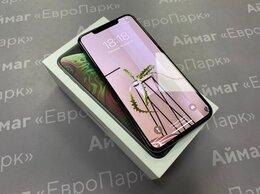 Мобильные телефоны - Apple iPhone XS Max 512Gb Space Gray Dual Sim, 0