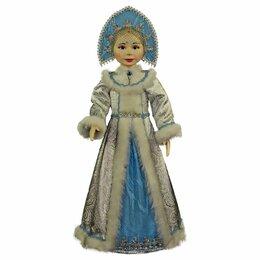 Новогодние фигурки и сувениры - Авторская кукла Снегурочка внучка Дед Мороза…, 0