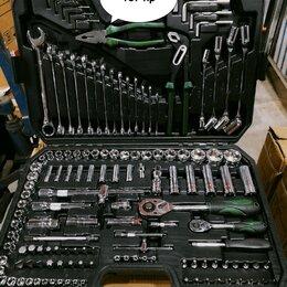 Наборы инструментов и оснастки - Наборы инструментов, 0