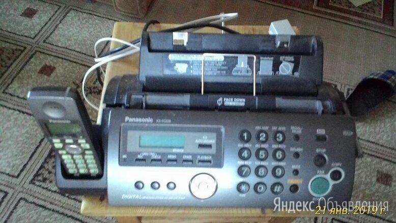 Телефон факс(автоответчик)=1400 руб по цене 1400₽ - Факсы, фото 0